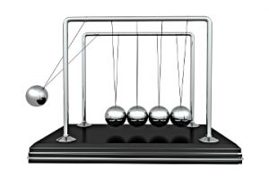 newtons-cradle-learning-tool