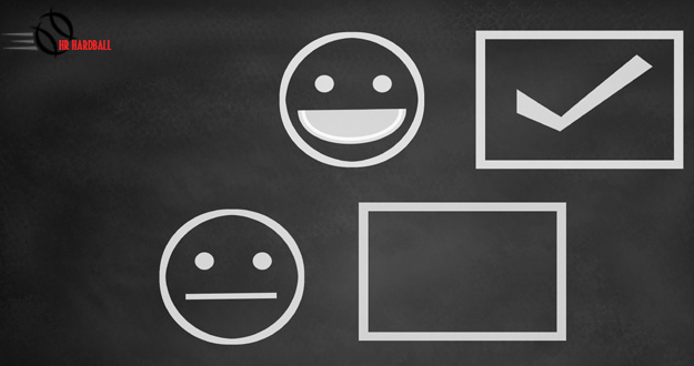 There Are 2 Types of Engagement Surveys (neither works like you think)