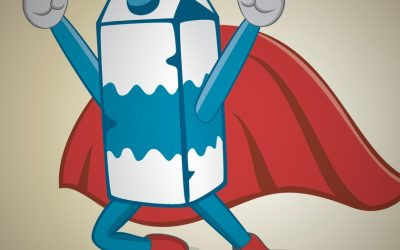 Juice Box Hero!!