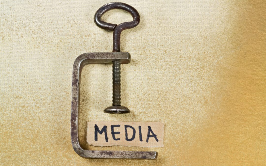 Garbage In, Garbage Out – The Corrupt Media