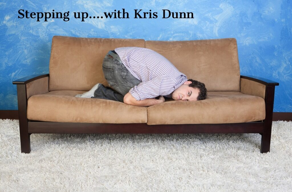 Stepping Up with Kris Dunn, Season 1 Ep. 11