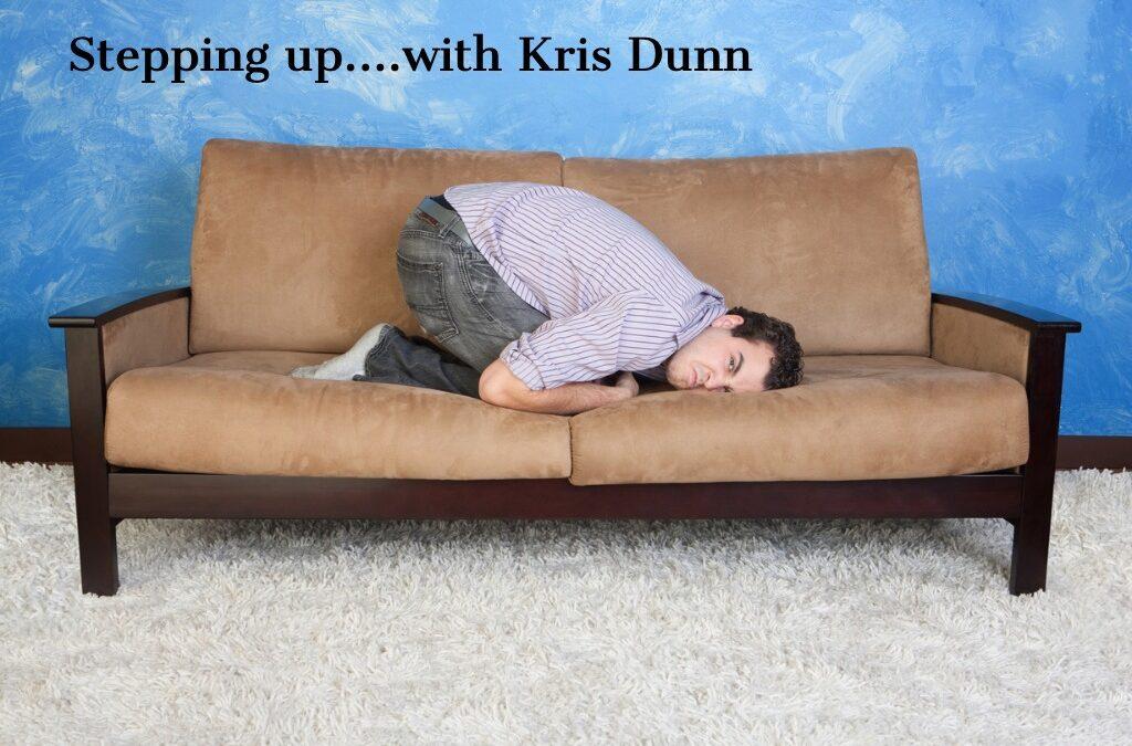Stepping Up with Kris Dunn, Season 1 Ep. 11