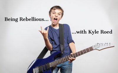 Being Rebellious with Kyle Roed, S.1 Episode 12