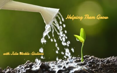 Helping Them Grow with Julie Winkle-Giulioni