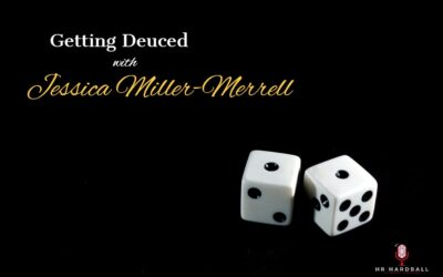 Getting Deuced with Jessica Miller-Merrell
